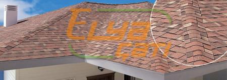 Tegola-Landmark - Çift Katlı Shingle Ürün Grubu - Renk ve modeleri görmek için tıklayınız